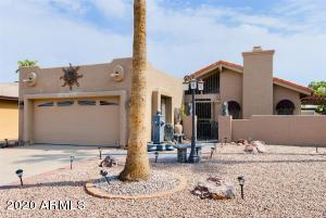 25821 S HOLLYGREEN Drive, Sun Lakes, AZ 85248