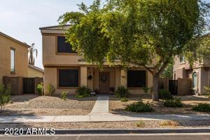 3482 S CUPERTINO Drive, Gilbert, AZ 85297