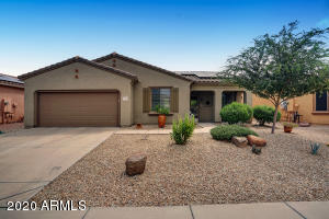 21019 N SEQUOIA CREST Drive, Surprise, AZ 85387