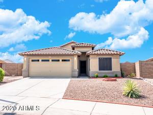 32046 N CHERRY CREEK Road, Queen Creek, AZ 85142