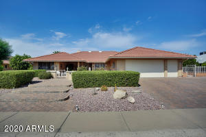 13222 W BLUE BONNET Drive, Sun City West, AZ 85375