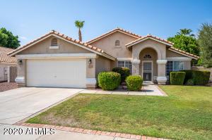 7232 W LOS GATOS Drive, Glendale, AZ 85310