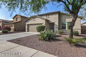 10946 E SEBRING Avenue, Mesa, AZ 85212