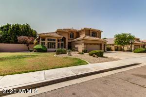 6261 W CORONA Drive, Chandler, AZ 85226