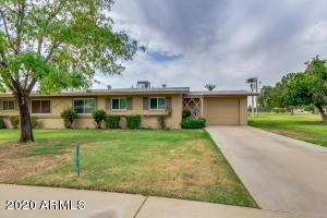 11016 N COGGINS Drive, Sun City, AZ 85351