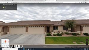 2662 S SPRINGWOOD Boulevard, 349, Mesa, AZ 85209
