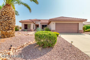 19895 N CRIMSON RIDGE Way N, Surprise, AZ 85374