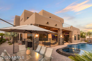 10903 E MARK Lane, Scottsdale, AZ 85262