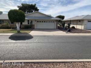 10831 W Peoria Avenue, Sun City, AZ 85351