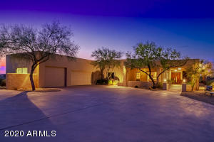56318 N 337TH Avenue, Wickenburg, AZ 85390