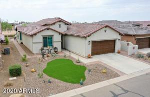 4371 W BOX CANYON Drive, Eloy, AZ 85131
