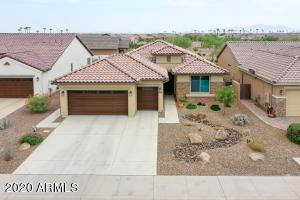 5859 N GRAND CANYON Drive, Eloy, AZ 85131