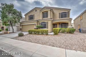 5648 S 236th Avenue, Buckeye, AZ 85326