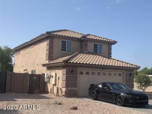 22237 W DEVIN Drive, Buckeye, AZ 85326