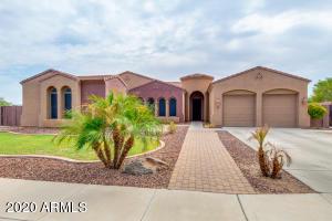 21989 W Hopi Street, Buckeye, AZ 85326