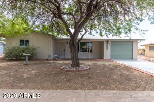 5515 E DALLAS Street, Mesa, AZ 85205