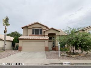 4634 E HOPI Avenue, Mesa, AZ 85206