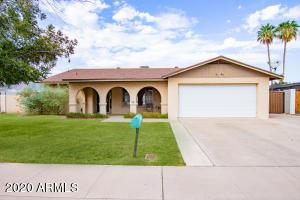 10016 N 48TH Avenue, Glendale, AZ 85302