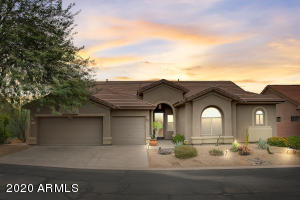 5325 E GLORIA Lane, Cave Creek, AZ 85331