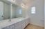 Upstairs common bathroom