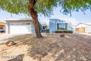 3724 W ACOMA Drive, Phoenix, AZ 85053