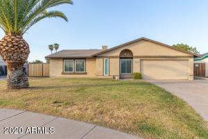 2420 E IMPALA Avenue, Mesa, AZ 85204