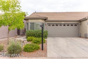 6610 E UNIVERSITY Drive, 42, Mesa, AZ 85205