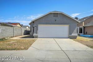 4029 N 89TH Avenue, Phoenix, AZ 85037
