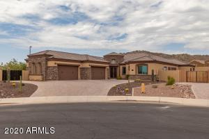 10006 E GLENCOVE Circle, Mesa, AZ 85207