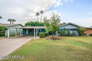 5809 W MORTEN Avenue, Glendale, AZ 85301