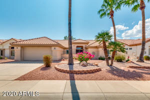 22514 N HERMOSILLO Drive, Sun City West, AZ 85375