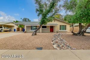 5423 S COLLEGE Avenue, Tempe, AZ 85283