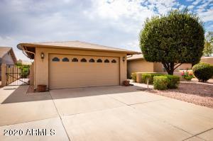 9901 E WATFORD Way, Sun Lakes, AZ 85248