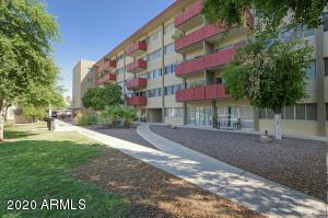 353 E THOMAS Road, C205, Phoenix, AZ 85012