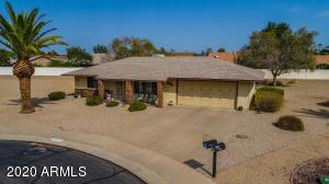 18625 N PALO VERDE Drive, Sun City, AZ 85373