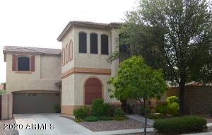 4117 S Hemet Street, Gilbert, AZ 85297