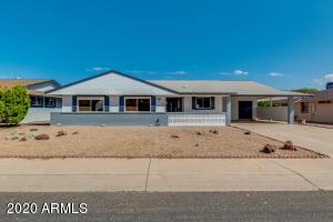 10805 W SARATOGA Circle, Sun City, AZ 85351