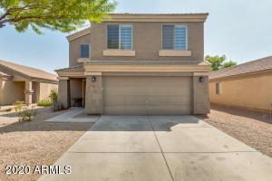 43935 W WILD HORSE Trail, Maricopa, AZ 85138
