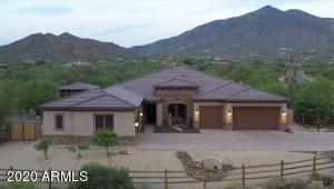 5290 E NEW RIVER Road, Cave Creek, AZ 85331