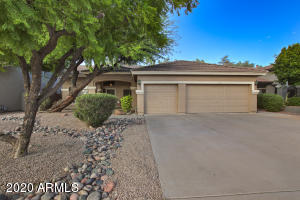 1003 S Western Skies Drive, Gilbert, AZ 85296