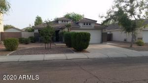 2687 W JASPER Avenue, Apache Junction, AZ 85120