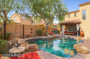 20423 W SPRINGFIELD Street, Buckeye, AZ 85396
