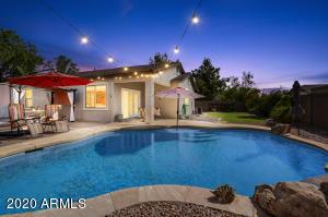 22280 S 214TH Street, Queen Creek, AZ 85142