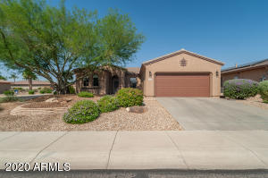 19202 N MOHAVE SAGE Way, Surprise, AZ 85387