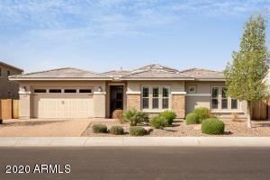 2254 E TOMAHAWK Drive, Gilbert, AZ 85298