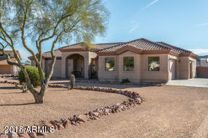 5839 E 22nd Avenue, Apache Junction, AZ 85119