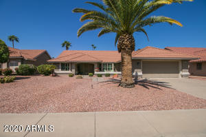 13906 W TRAIL RIDGE Drive, Sun City West, AZ 85375