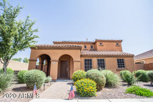 2730 E MEGAN Street, Gilbert, AZ 85295