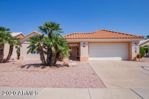 22025 N DESPERADO Drive, Sun City West, AZ 85375