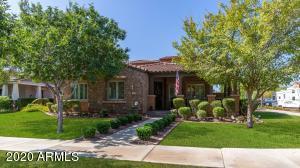 2854 N HERITAGE Street, Buckeye, AZ 85396